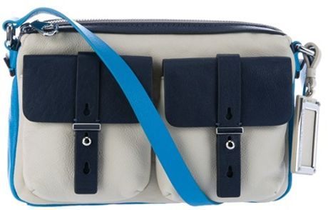 Marc By Marc Jacobs Camera Bag in Blue - Lyst
