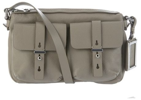 Marc By Marc Jacobs Camera Bag in Gray (grey) - Lyst