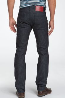 Naked & Famous Weird Guy Jeans in Blue for Men | Lyst