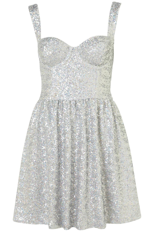 Disco Prom Dresses
