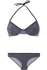Stella McCartney Underwired Halterneck Bikini