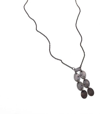 Cynthia Jones Jewelry Harmony Necklace - Lyst