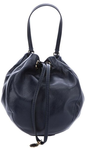 Marc By Marc Jacobs Shoulder Bag in Blue (navy