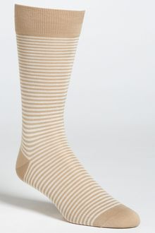 Pantherella Stripe Dress Socks - Lyst