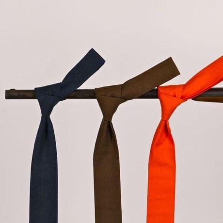 Hunters Orange Clothing Hunters Orange Duck Cloth Tie