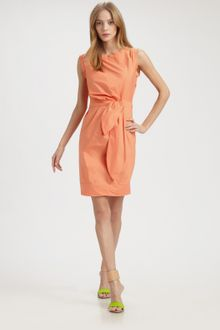 Diane Von Furstenberg New Della Dress - Lyst