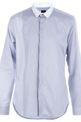 PS by Paul Smith Classic Shirt - Lyst