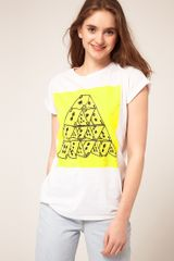 ASOS Collection Asos David Shrigley Pack Of Cards Tshirt - Lyst