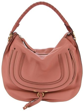 Chloé Saddle Bag - Lyst