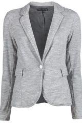 Rag & Bone Railroad Blazer - Lyst
