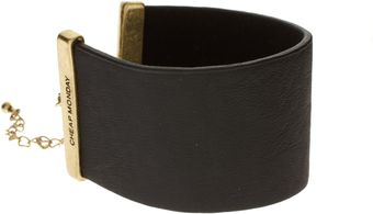 Cheap Monday Hole Bracelet - Lyst
