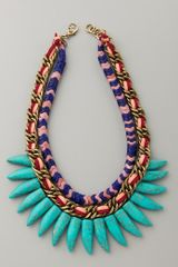 Dannijo Roe Necklace - Lyst