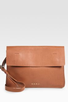 Marc By Marc Jacobs Werdie Boy Portfolio Bag - Lyst