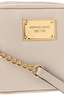 Michael by Michael Kors Jet Set Cross Body - Lyst