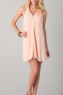 Mink Pink Foretold Dress - Lyst