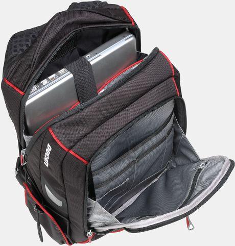 Tumi Ducati Backpack Leather