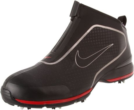 Nike Air Bandon Golf Shoes
