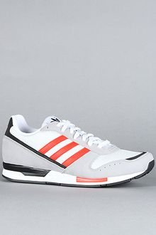 Adidas The Marathon 88 Sneaker in Clear Grey Core Energy Aluminum - Lyst