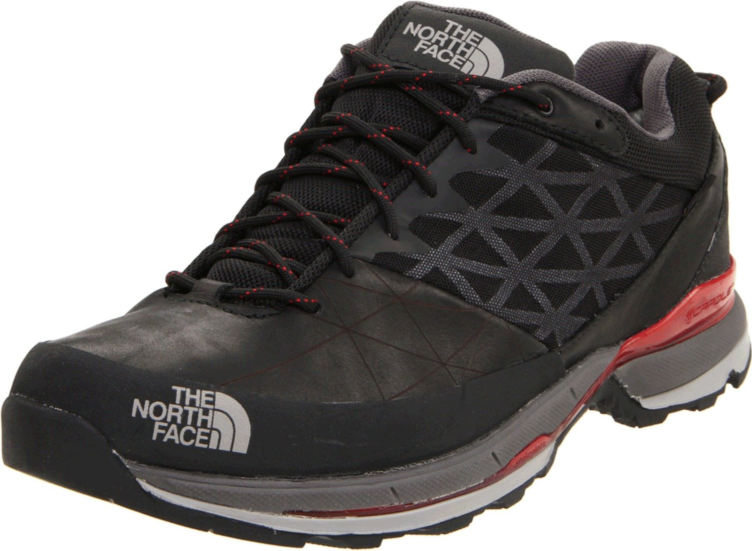 North Face Hiking Shoes Sizing