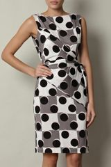 Diane Von Furstenberg Shina Dress - Lyst