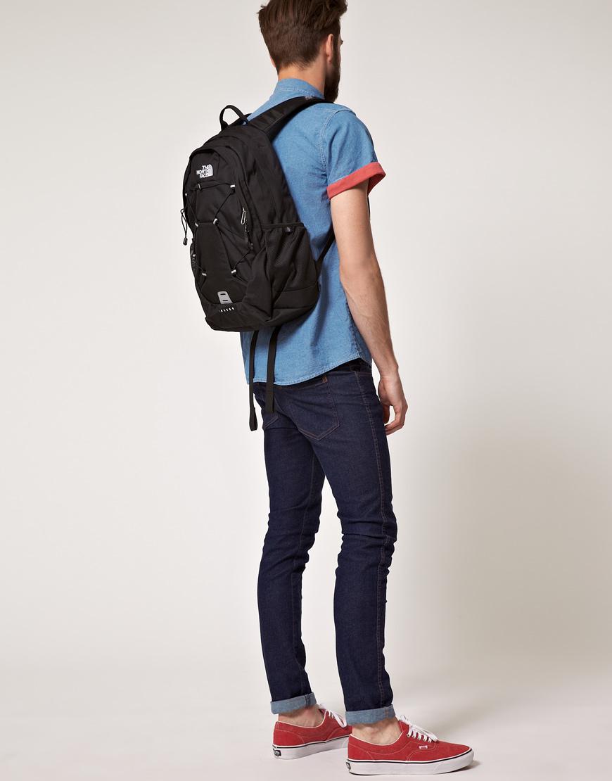 d513b1187 North Face Jester Backpack Sale Black - CEAGESP