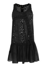 AllSaints Corrupt Dress - Lyst