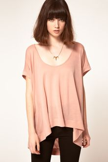 Dr. Denim Dr Denim Relaxed Tshirt - Lyst
