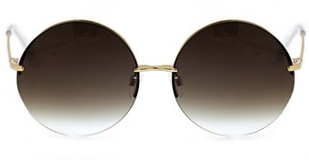 Elizabeth And James Sunglasses - Lyst