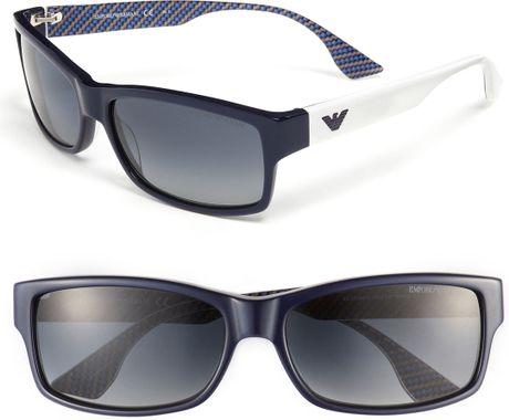 b18c5e6063 Giorgio Armani Polarized Sunglasses