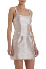 Christopher Kane Romnee Dress - Lyst