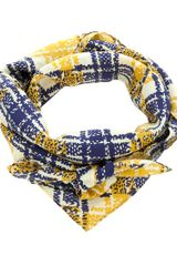 Karen Walker The American Girl Scarf - Lyst