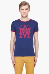 Marc By Marc Jacobs Marc Logo T-shirt - Lyst