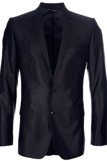 Dolce & Gabbana Two Button Suit - Lyst