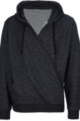 Dries Van Noten Heybourne Sweater in Gray for Men (grey) - Lyst