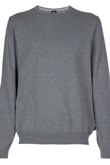 Hugo Boss Balduin Sweater - Lyst
