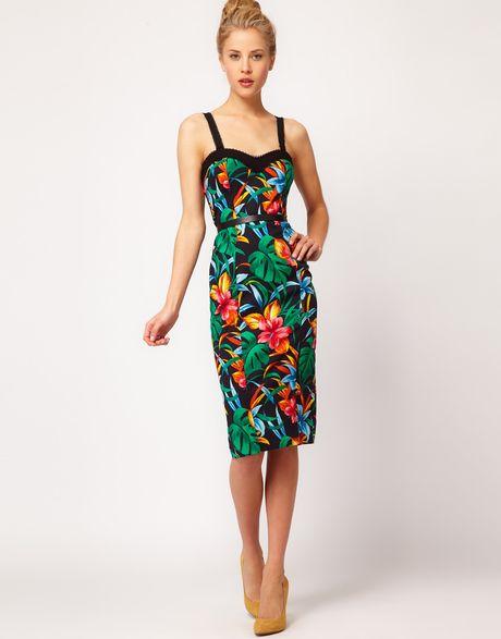 River Island Dresses Multicolor