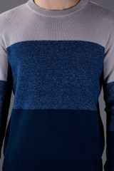 Won Hundred Cotton Sweater in Blue for Men - Lyst