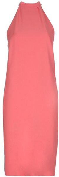 Balenciaga Sleeveless Dress - Lyst
