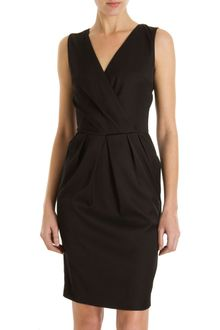 Barneys New York Cocktail Dress - Lyst