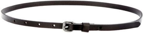 Cheap Monday Jeko Belt in Black - Lyst