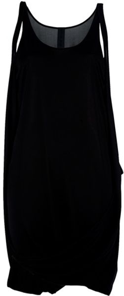 Gareth Pugh Sleeveless Dress - Lyst
