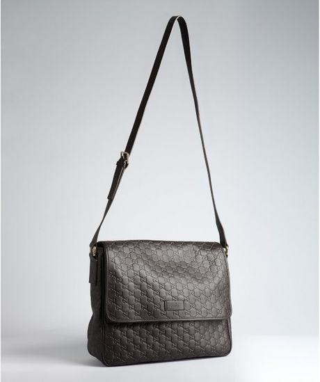 40c8c240a80 Gucci Crossbody Bag Mens