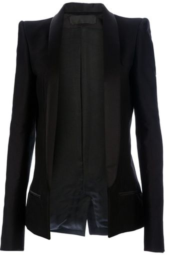 Haider Ackermann Loose Fit Jacket - Lyst