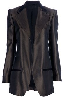 Haider Ackermann Shiny Jacket - Lyst