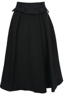 Preen Saddle Skirt - Lyst