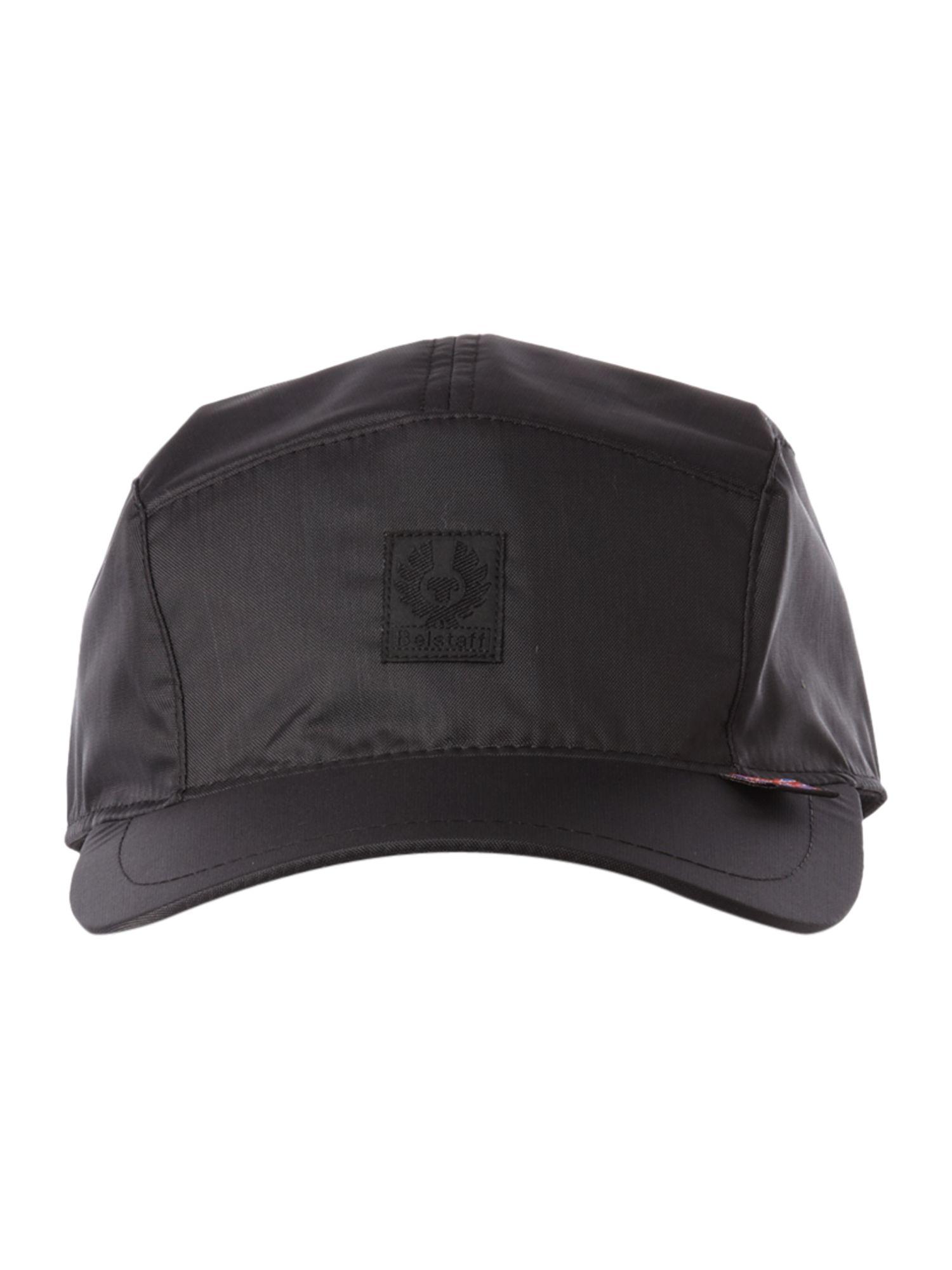 Lyst Belstaff Belfresh Cap In Black For Men