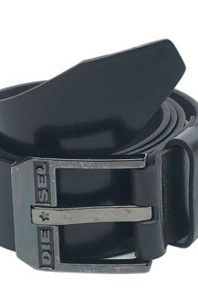 Diesel Pin Buckle Belt - Lyst