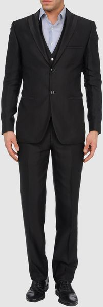 Maestrami Cerimonia Two-Piece Suit - Lyst