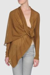 Spina Cardigan - Lyst