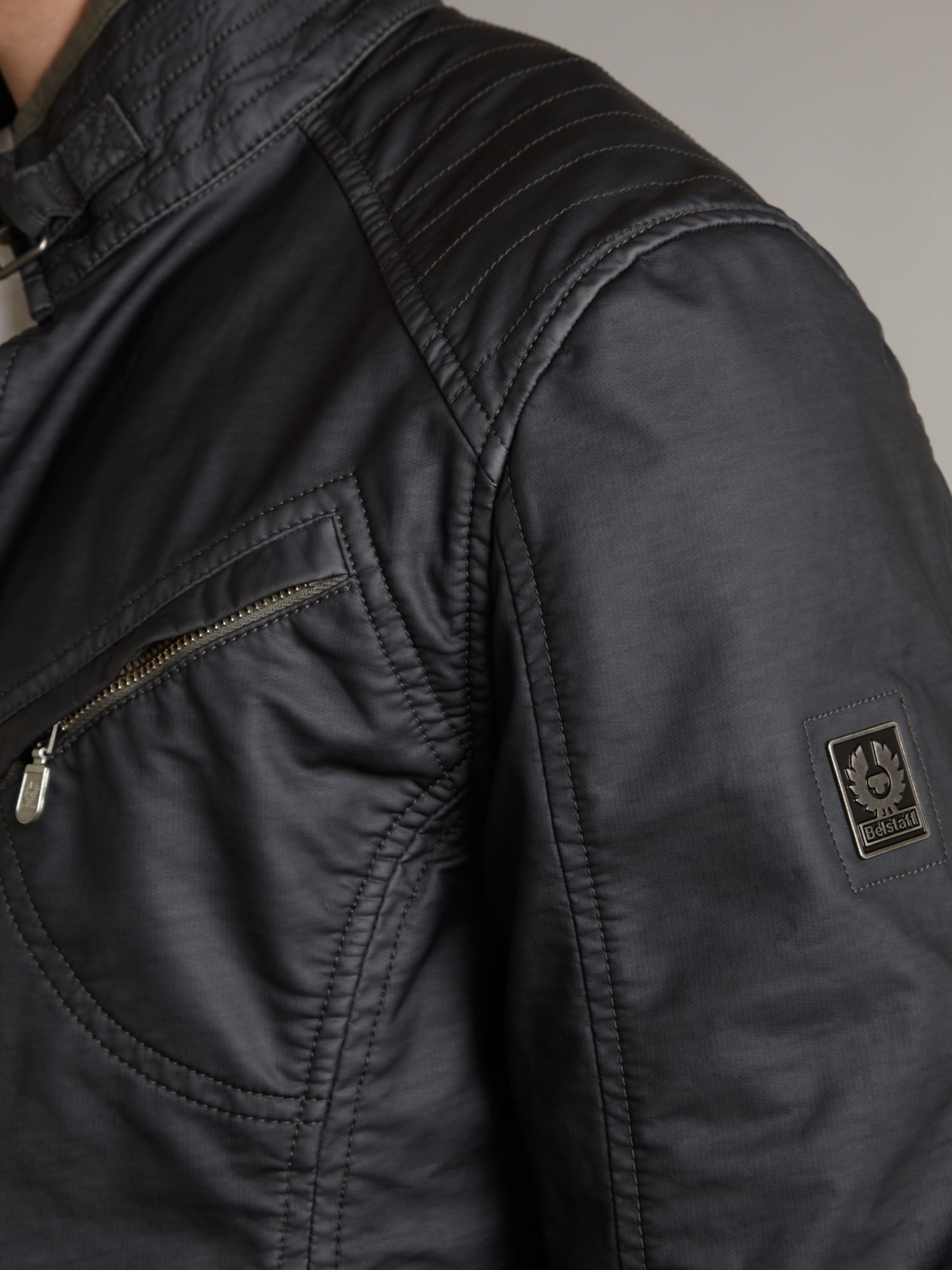 Belstaff Jacket Replica